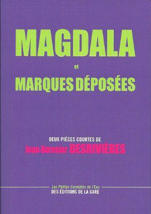 Magdala et Marques déposées