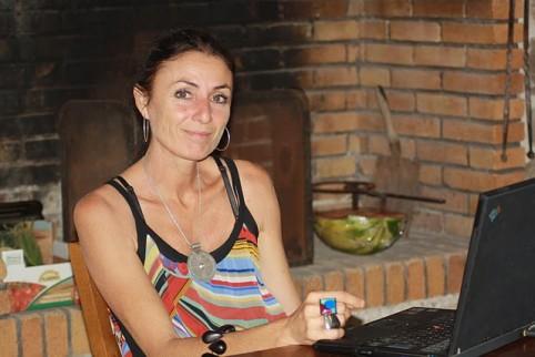Nathalie Laulé