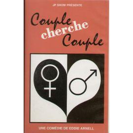 Couv couple cherche couple