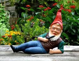 Couv le nain de jardin