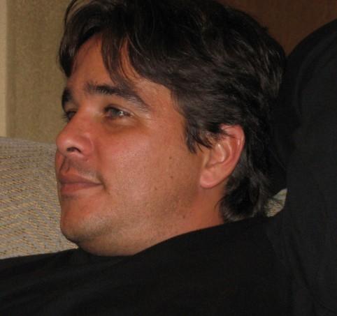 Ariel Felipe WOOD