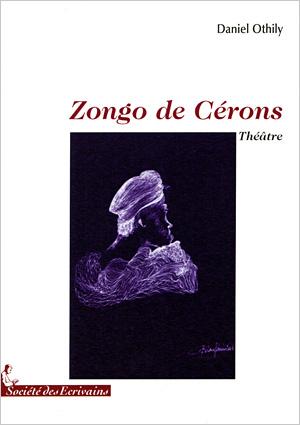 Couv Zongo de Cérons