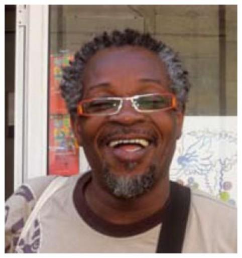 Patrick Womba