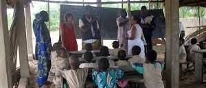 Solidarité Benin